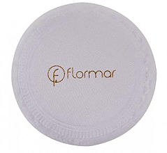 Kup Puszek do pudru - Flormar Powder Puff Pudra