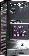 Kup Farba do włosów - Marion Super Color Booster