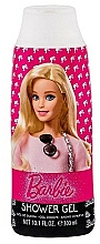 Kup Żel pod prysznic - Air-Val International Barbie
