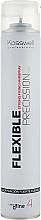 Kup Mocny lakier do włosów w sprayu - Kosswell Professional Dfine Flexible Precission