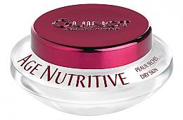 Kup Intensywnie odżywczy krem przeciwstarzeniowy do twarzy - Guinot Age Nutritive Dry Skin