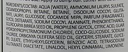Szampon do włosów kręconych - Bothea Botanic Therapy Curly Control Shampoo pH 5.5 — фото N3