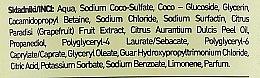 Micelarny szampon do włosów delikatnych i normalnych - Only Bio Fitosterol  — фото N3