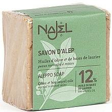 Kup Mydło aleppo - Najel 12% Aleppo Soap