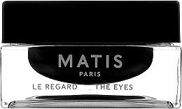 Kup Pielęgnacyjny krem pod oczy i na powieki - Matis Reponse Caviar The Eyes