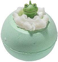Kup Kula do kąpieli - Bomb Cosmetics It's Not Easy Being Green Bath Blaster