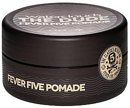 Pomada do stylizacji włosów - Waterclouds The Dude Fever Five Pomade — фото N2