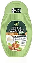Kup Żel pod prysznic Migdał i Kokos - Felce Azzurra BIO Almond&Coconut Shower Gel
