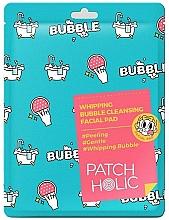 Kup Oczyszczające plastry do twarzy - Patch Holic Whipping Bubble Cleansing Facial Pad