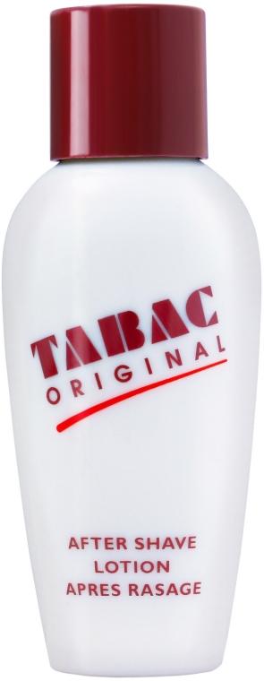 Maurer & Wirtz Tabac Original - Lotion po goleniu — фото N5