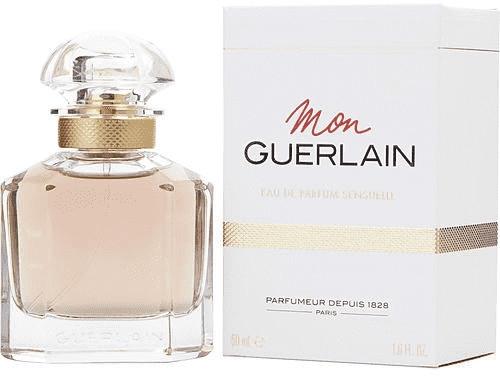 Guerlain Mon Guerlain Sensuelle - Woda perfumowana