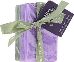 Kup Zestaw Oliwa i jaśmin - Le Chatelard 1802 Olive & Jasmin (soap/100g + soap/100g)