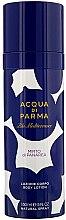 Kup Acqua di Parma Blu Mediterraneo Mirto di Panarea - Spray do ciała