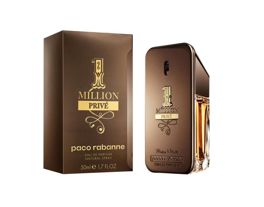 Paco Rabanne 1 Million Prive - Woda perfumowana