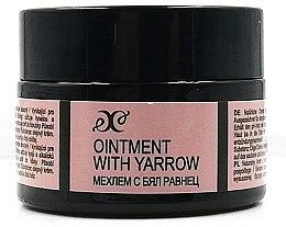 Kup Naturalna maść do twarzy z krwawnika - Hristina Cosmetics Ointment