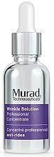 Kup Profesjonalny koncentrat redukujący zmarszczki - Murad Technoceuticals Wrinkle Solution Professional Concentrate