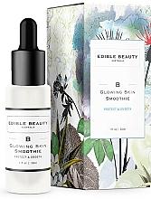 Kup Rozświetlające serum wygładzające skórę - Edible Beauty Glowing Skin Smoothie Serum