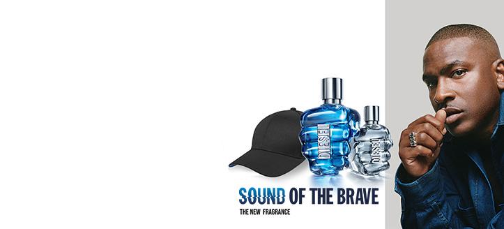 Przy zakupie produktów Diesel za min. 132 zł, czapkę z daszkiem otrzymasz w prezencie.