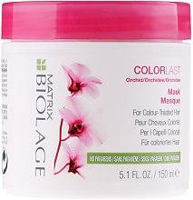 Kup Maska do włosów farbowanych - Biolage Colorlast Mask