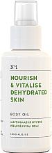 Kup Odżywczy olejek do ciała do skóry odwodnionej - You & Oil Nourish & Vitalise Body Oil