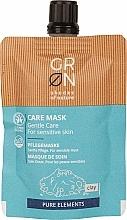 Kup Maseczka do twarzy - GRN Pure Elements Clay Cream Mask