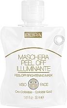 Kup Maska nadająca skórze blasku - Pupa Shachet Mask Peel-Off Brightening Mask