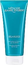 Kup PRZECENA! Odświeżający żel relaksujący do nóg - Methode Jeanne Piaubert Relaxlegs Gel Creme Jambes*