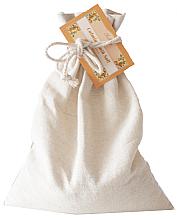 Kup PRZECENA! Sól do kąpieli z płatkami pomarańczy - Chantilly *
