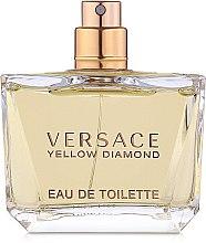 Kup Versace Yellow Diamond - Woda toaletowa (tester bez nakrętki)