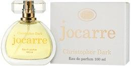 Kup Christopher Dark Jocarre - Woda perfumowana