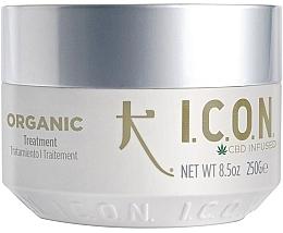 Kup Organiczna maska do włosów - I.C.O.N. Organic Treatment