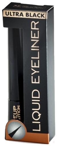 Eyeliner w płynie - Makeup Revolution Liquid Eyeliner — фото N1