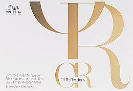 Kup Serum-eliksir przywracające włosom blask - Wella Professionals Oil Reflections Serum