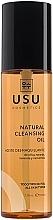 Kup Dwufazowy płyn do demakijażu - Usu Cosmetics Natural Cleansing Oil