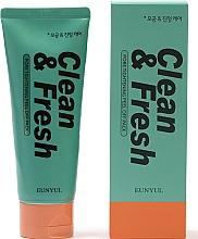 Kup Maseczka zwężająca pory peel off - Eunyul Clean & Fresh Pore Tightening Peel Off Pack
