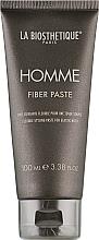 Kup Pasta do stylizacji włosów - La Biosthetique Homme Fiber Paste