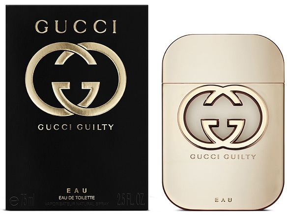 Gucci Guilty Eau - Woda toaletowa
