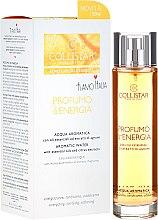 Kup Energizująca woda aromatyzowana do ciała - Collistar Benessere dell'Energia Acqua Aromatica