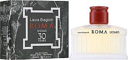 Kup PRZECENA! Laura Biagiotti Roma Uomo - Woda toaletowa *