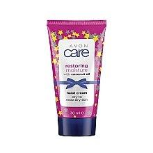 Kup Krem do rąk - Avon Care Restoring Moisture With Coconut Oil Hand Cream