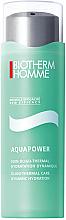 Kup Nawilżający żel-krem do skóry normalnej i mieszanej - Biotherm Homme Aquapower Oligo-Thermal Care Dynamic Hydration