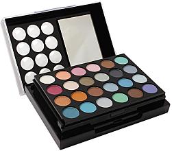 Kup Zestaw kosmetyków do makijażu - Makeup Trading Palette Urban Beauty Case Cosmetic Set Travel All You Need to Go