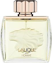 Kup Lalique Pour Homme Lion - Woda toaletowa