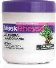 Kup Maska do włosów farbowanych - Renee Blanche Mask Bheyse
