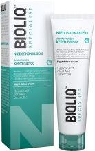 Kup Detoksykacyjny krem na noc - Bioliq Specialist Niedoskonałości