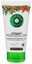 Kup Rewitalizująca odżywka maska z olejkiem z rokitnika zwyczajnego - Green Feel's Regenerating Hair Conditioner-Mask With Natural Sea Buckthorn Oil