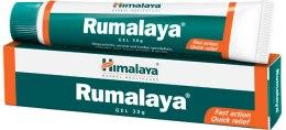 Kup Przeciwbólowy żel na mięśnie i stawy - Himalaya Herbals Rumalaya Gel