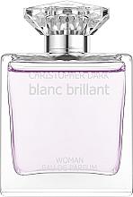 Kup Christopher Dark Blanc Brillant - Woda perfumowana