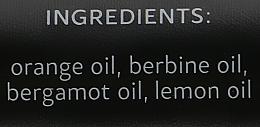 Mieszanka olejków eterycznych, Dobry nastrój - O`linear Feel Good Blend Of Essential Oils — фото N2
