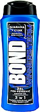 Kup Żel pod prysznic 3 w 1 - Bond Winners Team Shower Gel